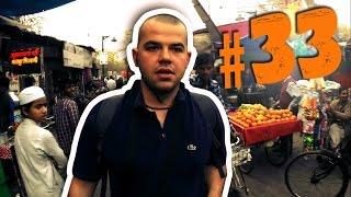 Baixar #33 Przez Świat na Fazie - Indie - Delhi