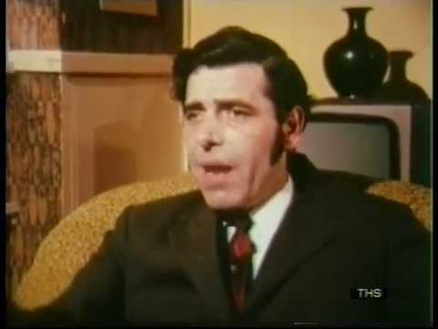 Jimmy Reid Interview | British Trade unions | Ship Building | This Week | 1972