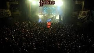 ROCK NACIONAL + EL BORDO (MIX ENGANCHADO)