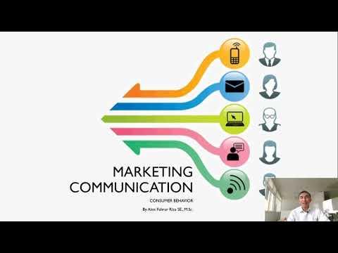 Marketing Komunikasi - Marketing Mix - Price & Product ( Dr.Nur Ratih Devi Affandi, S.S., M.Si )