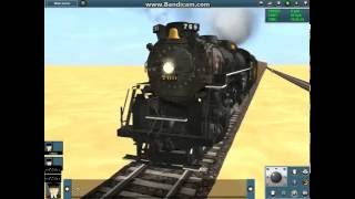Trainz 12 Crashes