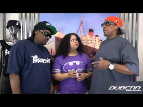 DubCNN.com: Exclusive Interview With Tha Eastsidaz (July 2014)