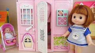 Video Baby doll house toys kitchen play Baby Doli download MP3, 3GP, MP4, WEBM, AVI, FLV September 2018