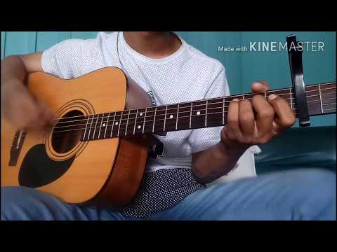 Peterpan - Yang Terdalam (Fingerstyle Guitar Cover)