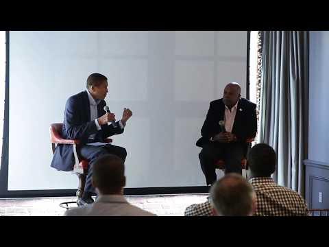 Chris Williams, Williams Capital Interviews Silicon Valley's Ken Coleman