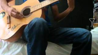 Your Decision - Alice ln Chains COVER.