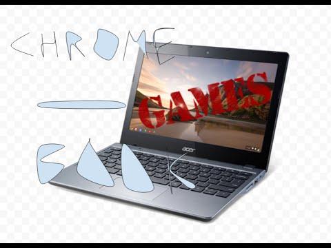 5 Best Chromebook Games Free Youtube