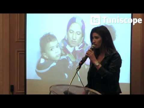 Conférence de presse et  cocktail de couronnement de Miss World Tunisia 2015
