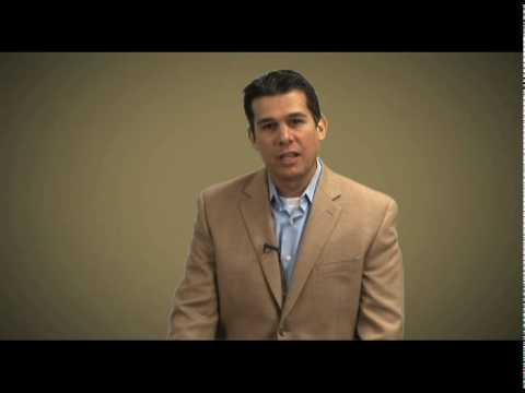 5. Journey to Employment - Daniel Gutierrez Video