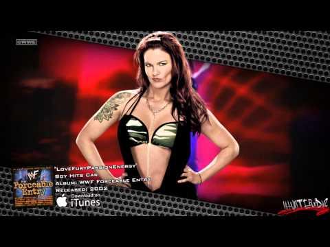 WWE [HD] : Lita 7th Theme -
