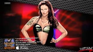 "WWE [HD] : Lita 7th Theme - ""LoveFuryPassionEnergy"" By Boy Hits Car (Full Version) + [Download Link]"