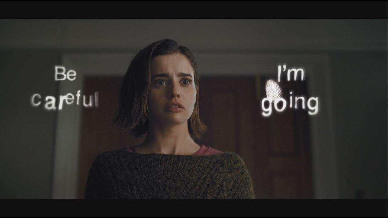PS4《Erica》宣傳影像