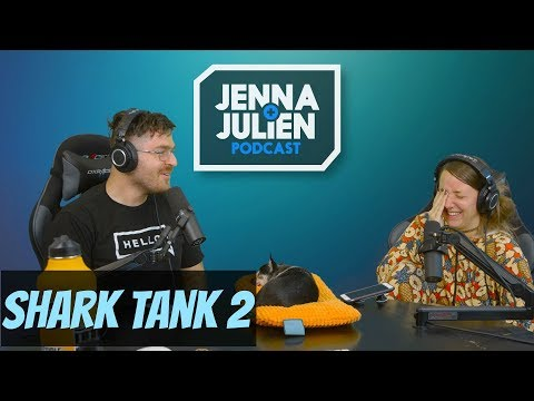 Podcast #240 - Shark Tank 2