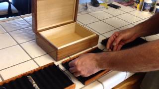 From Cigar Humidor To Pen Chest