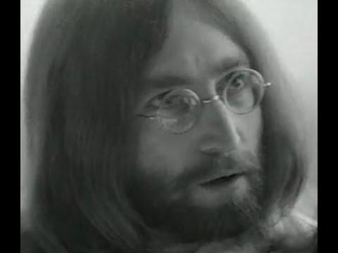 John Lennon vermoord op 8 december (1980)