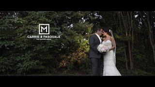 Ashford Estate Wedding Video - Carrie & Pat