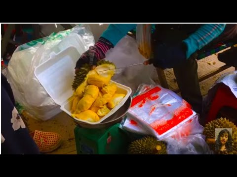 Asian Street Food,​​ Amazing Country Foods Selling In My Village, Market Food In The City