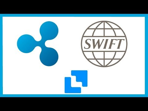 Ripple To Attend Swift AFP Conf - Liquid Live With XRP - Fidelity & TD Ameritrade Pressure SEC?