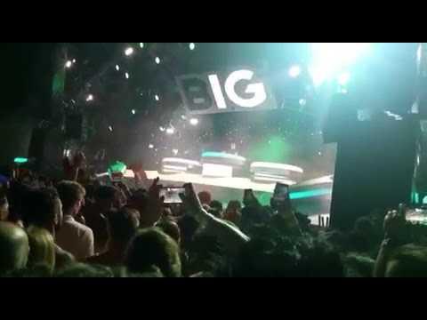 Download @David Guetta at Ushuaia Ibiza 7-8-17
