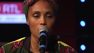 Imany There Were Tears LIVE Le Grand Studio RTL