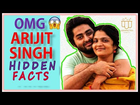 OMG ARIJIT SINGH HIDDEN FACTS || Fact about Arijit || Fact VS Fame Episode3 || UnEXPECTED