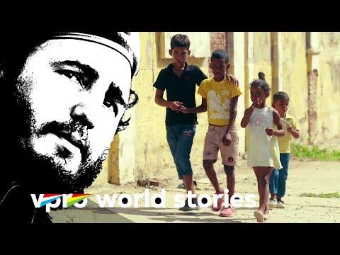Is Cuba modern