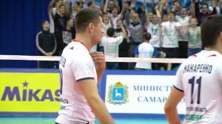 """""""НОВА"""". Суперлига 2015/2016 г.г."""