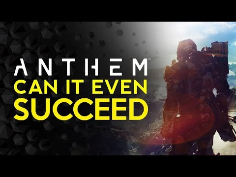 Anthem - Can It Even Succeed?