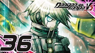 Zapętlaj Danganronpa V3 - Part 36 - Limit Breaking | JohneAwesome