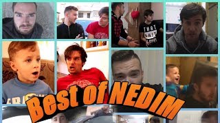 Best of NEDIM w/MECA, ARSLAN & MINI MI