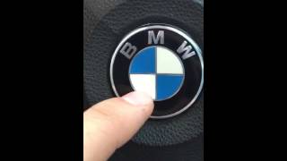 معنى بي ام دبليو BMW