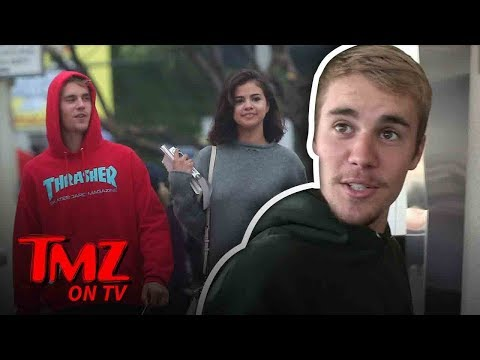 Bieber And Selena Getting Married Soon? | TMZ TV