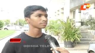 Statements of Budhia Singh, mother recorded after return from Mumbai