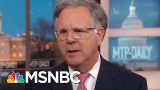 How Is Santa Fe High Shooting Different From Past School Shootings? | MTP Daily | MSNBC