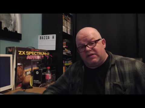 ZX Spectrum & C64 Game Comparison Lucky Dip....+ Competition Announcement