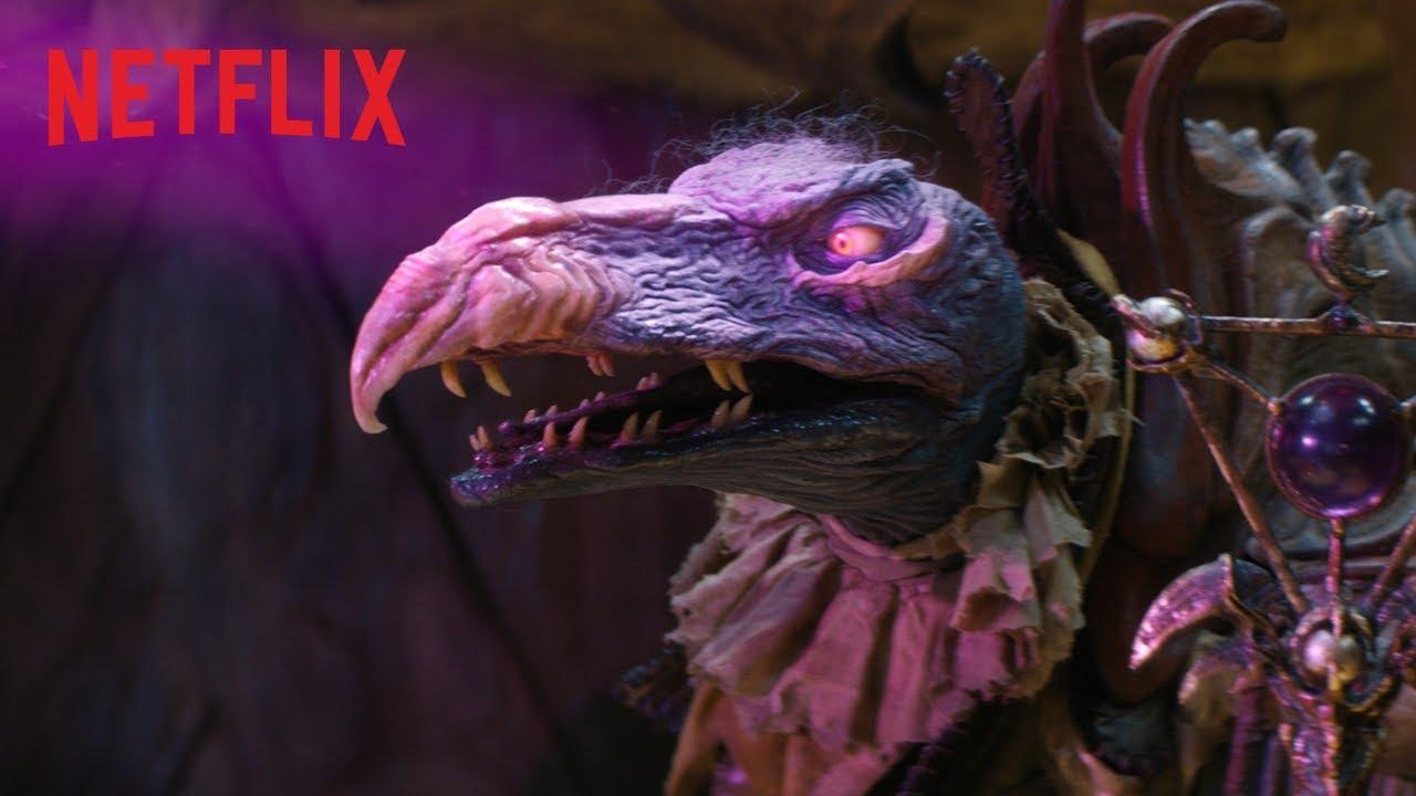 Download The Dark Crystal: Age of Resistance | Trailer | Netflix