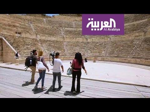 العربية معرفة | الباحث عن التراث يجد ضالته في عمان  - نشر قبل 16 دقيقة