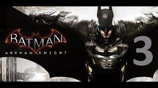Batman Arkham Knight végigjátszás!!! /MAGYAR FELIRAT/ #3