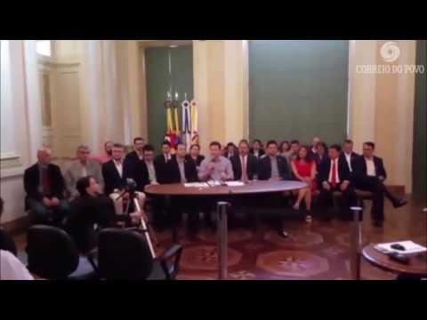 Marchezan exalta economia de R$ 42 milhões com CCs em 100 dias de gestão