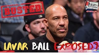 This New Development Could End Lavar Ball For Good!!