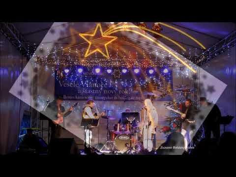 Weekend country rock band , Nové Zámky, SLOVAKIA 15.12.2017