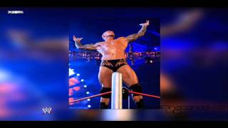 "Randy Orton 2010/2011 Theme  Song: ""Voices""(WWE Edit)+Download Link"
