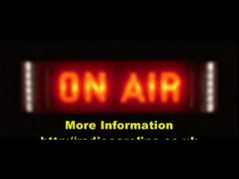 Radio Caroline648 OHR Radio Offshore Radio