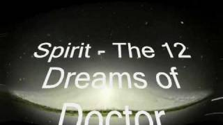 Spirit - The 12 Dreams of Doctor Sardonicus - When I Touch You