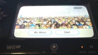 How to Install The Homebrew Channel on vWii - EASIEST METHOD! NO GAMES REQUIRED