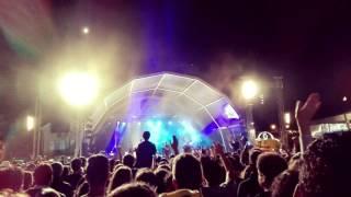 Dengaz ft Matay - Dizer que nao - live - Vale de Cambra - 11.6.2016