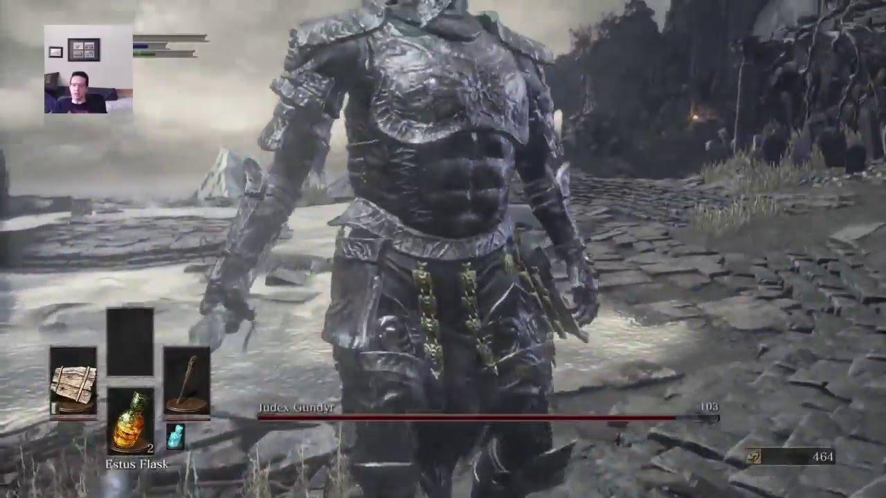 Image Result For Deprived Dark Souls Build