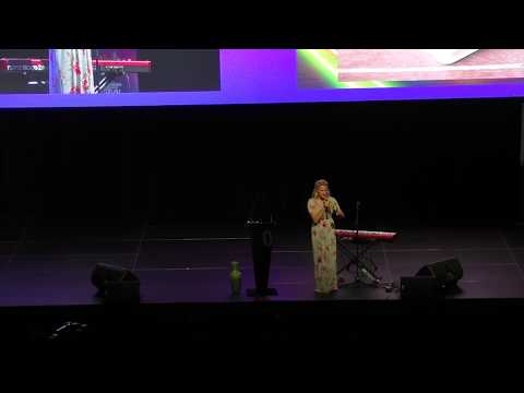 God Promises to Make All Things New | Emily Wilson at ACYF17