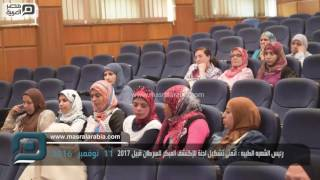 مصر العربية | رئيس الشعبه الطبيه : أتمنى تشكيل لجنة للإكتشف المبكر للسرطان قبيل 2017