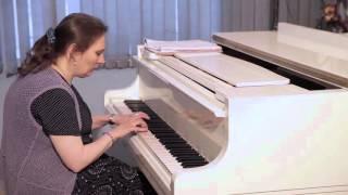 Екатерина Павлова -  Caresse sur l'océan
